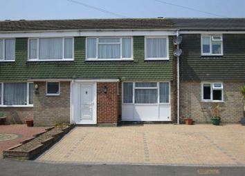 3 bed terraced house to rent in Lime Grove, Sittingbourne ME10