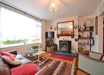 Thumbnail 4 bed semi-detached house for sale in Ulster Crescent, Newport