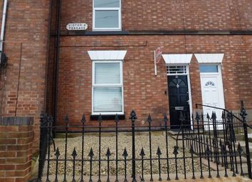 Thumbnail 4 bed property to rent in Derwent Court, Macklin Street, Derby