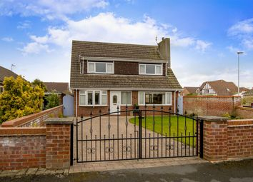 Thumbnail 4 bed detached house for sale in Ash Tree Drive, Haxey, North Lincs