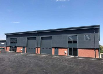 Thumbnail Light industrial for sale in Unit 4 Railway View Business Park, Off Coney Green Road, Clay Cross