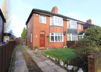 Thumbnail 3 bed semi-detached house for sale in Trentham Road, Longton, Stoke-On-Trent