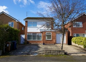Thumbnail 3 bed detached house to rent in Deans Way, Tarvin, Chester