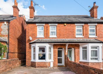 Thumbnail 4 bed semi-detached house for sale in Waverley Road, Reading