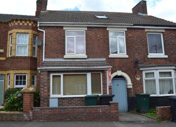 3 bed semi-detached house for sale in Regent Street, Church Gresley, Swadlincote DE11