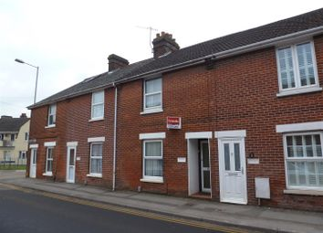 Thumbnail 3 bed terraced house for sale in Ashley Road, Salisbury