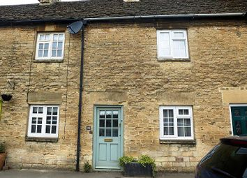 Thumbnail 2 bed terraced house to rent in London Road, Tetbury