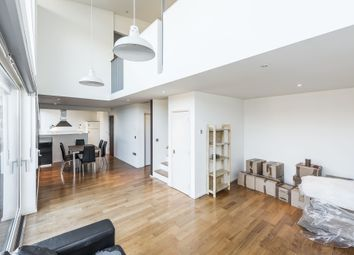 Thumbnail 2 bedroom flat to rent in Stepney City Apartments, Whitechapel