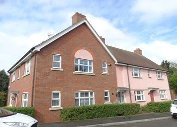 Thumbnail 2 bed flat to rent in Bellfield Close, Witham