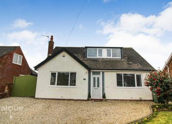Thumbnail 4 bed detached house for sale in Elmhurst Road, Lytham St. Annes