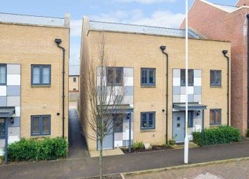 2 bed semi-detached house to rent in Samuel Peto Way, Newtown Works, Ashford TN24