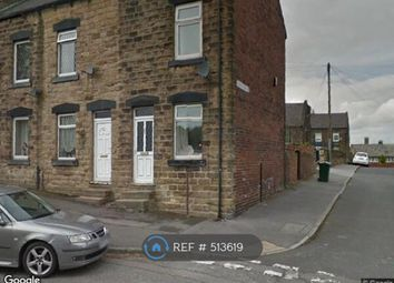 Thumbnail 2 bedroom terraced house to rent in Racecommon Road, Barnsley