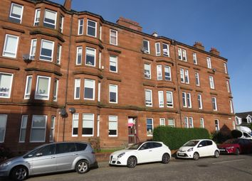 Thumbnail 2 bed flat for sale in Dodside Street, Sandyhills, Glasgow
