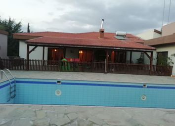 Thumbnail 3 bed detached house for sale in Parekklisia, Limassol, Cyprus