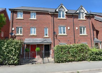 Thumbnail 4 bed mews house for sale in Market Street, Stoneclough, Radcliffe