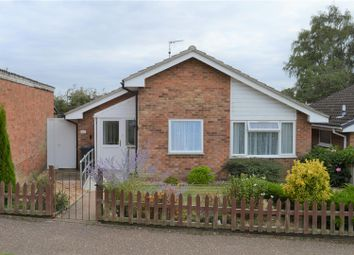 Thumbnail 2 bed detached bungalow for sale in Fenland Road, King's Lynn