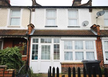 Thumbnail 2 bed terraced house for sale in Bensham Lane, Thornton Heath, Surrey