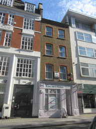 Thumbnail Office for sale in New Cavendish Street, London, United Kingdom