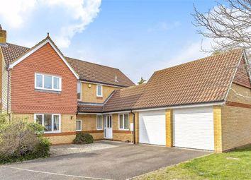 4 bed detached house for sale in Deep Spinney, Biddenham, Bedford MK40