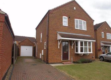Thumbnail 3 bed detached house to rent in Stanton Road, Dersingham, King's Lynn