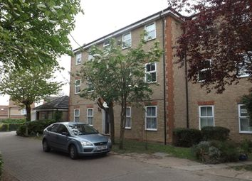 Thumbnail 1 bedroom flat to rent in Ben Culey Drive, Thetford