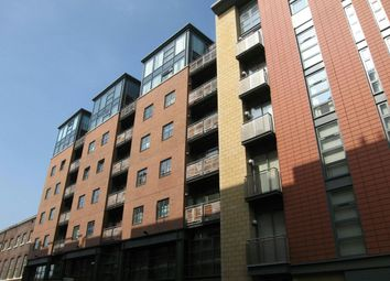Thumbnail 2 bed flat for sale in Manolis Yard, 5 Back Colquitt Street, Liverpool