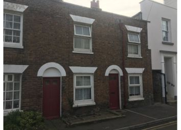 Wellington Road, Deal CT14. 3 bed terraced house for sale