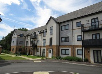 Thumbnail 2 bed flat for sale in Sovereign Place, Hatfield
