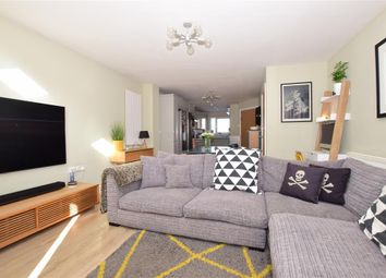 Thumbnail 3 bed town house for sale in St. Johns Close, Tunbridge Wells, Kent