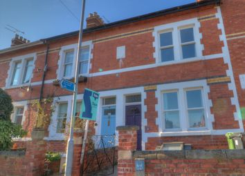 Thumbnail 3 bedroom terraced house for sale in White Horse Street, Hereford