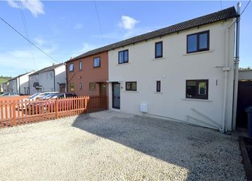 Thumbnail 3 bed semi-detached house for sale in Elm Road, Stroud, Gloucestershire