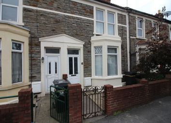 Thumbnail 2 bed terraced house for sale in New Queen Street, Kingswood, Bristol