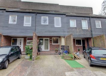 Thumbnail 4 bedroom town house for sale in Northcott, Bracknell
