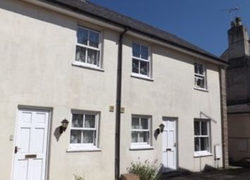 Thumbnail 2 bed terraced house to rent in East Street, Newton Abbot