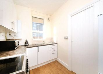 Thumbnail 1 bedroom property to rent in Black Prince Road, London