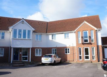 Thumbnail 1 bed flat for sale in Watson Way, Marston Moretaine, Bedford