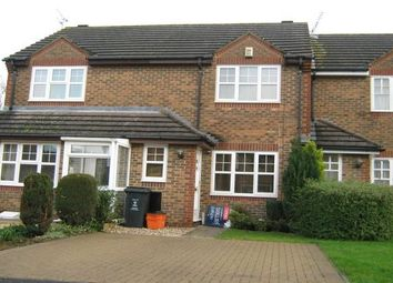 Thumbnail 2 bedroom property to rent in Dunsford Close, Swindon