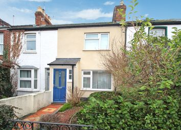 Thumbnail 2 bedroom terraced house for sale in Tyndale Road, Oxford
