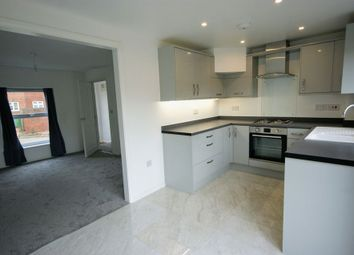 Thumbnail 3 bed end terrace house to rent in Stave Yard Road, London