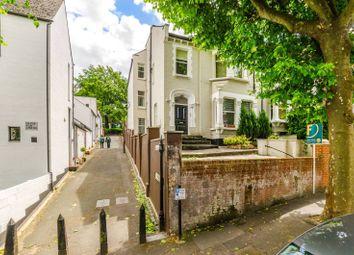 Thumbnail 3 bed maisonette for sale in Winchester Road, Highgate
