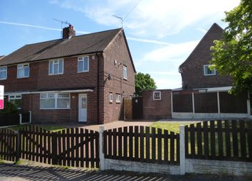 Thumbnail 3 bed property to rent in Martlet Way, Worksop
