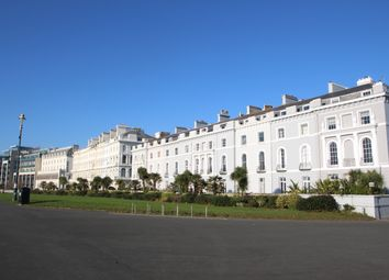 Thumbnail 2 bedroom flat for sale in The Esplanade, The Hoe, Plymouth