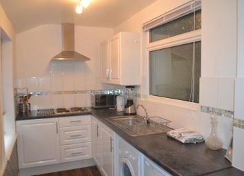 Thumbnail 1 bed flat to rent in Flat 1, The Old School House, 203A Ilkeston Road, Nottingham