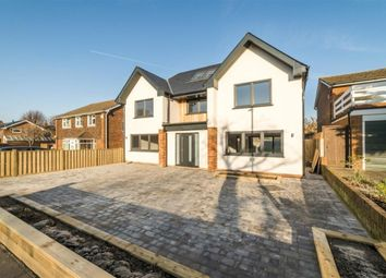 Thumbnail 5 bed detached house to rent in New Dover Road, Canterbury