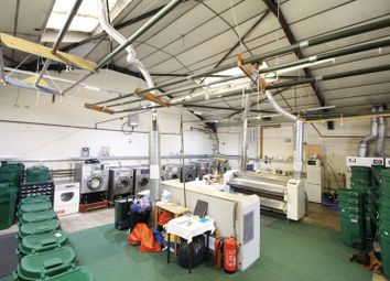 Thumbnail Light industrial for sale in Londesborough Road, Scarborough