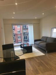 Thumbnail 1 bed flat to rent in Goldhawk House, Colindale, London
