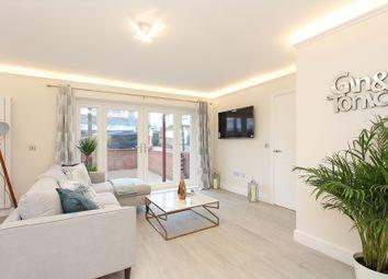 Chatsworth Road, Croydon CR0. 2 bed flat for sale