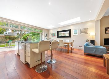 Thumbnail 5 bed semi-detached house for sale in Wellesley Road, London