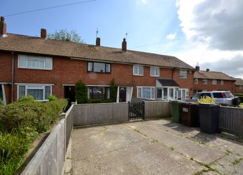 Thumbnail 2 bed terraced house for sale in Brodrick Road, Eastbourne