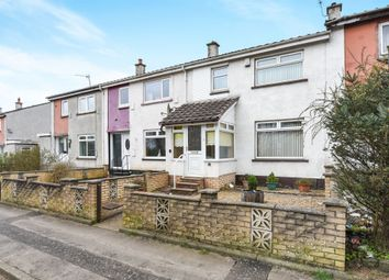 Thumbnail 3 bed terraced house for sale in Sutherland Drive, Kilmarnock